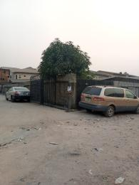 Land for sale Behind deeper life Church Soluyi Gbagada Lagos