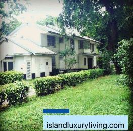 5 bedroom Detached Duplex House for sale off alexander road Ikoyi Lagos