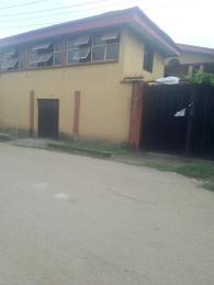 Flat / Apartment for sale Elemu Bucknor Isolo Lagos