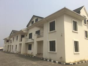 5 bedroom Terraced Duplex House for rent VGC Lekki Lagos