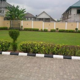 4 bedroom Semi Detached Bungalow House for sale Woji Nvigwe estate off alcon road  Trans Amadi Port Harcourt Rivers