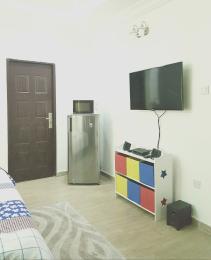 1 bedroom mini flat  Studio Apartment Flat / Apartment for shortlet Chevron Drive, Alternative Route after Abiola Court, Lekki chevron Lekki Lagos