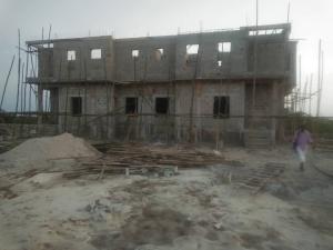 Mini flat Flat / Apartment for sale Sangotedo Ajah Lagos