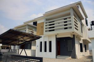 5 bedroom Penthouse Flat / Apartment for sale Lekki County Homes Lekki Phase 2 Lekki Lagos