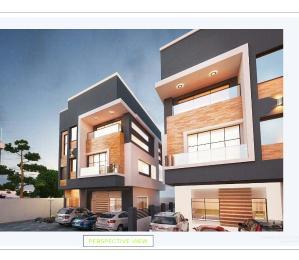 5 bedroom Semi Detached Duplex House for sale Ihuntayi Road, Oniru Private Estate Victoria Island Extension Victoria Island Lagos
