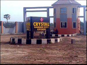 Residential Land Land for sale Lusada Market Agbara Agbara-Igbesa Ogun