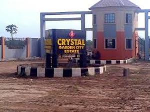 Residential Land Land for sale Agbara Agbara-Igbesa Ogun