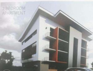 3 bedroom Flat / Apartment for sale Abuja, Abuja Idu Abuja