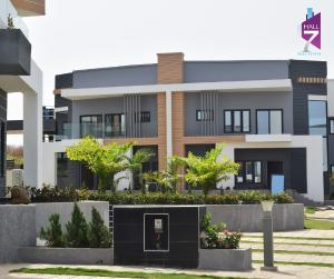 5 bedroom Semi Detached Duplex House for sale Plot 58, Cadastral Zone Life Camp Abuja