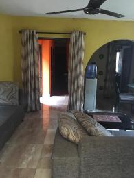 3 bedroom Detached Bungalow House for rent Akerele Rd  Randle Avenue Surulere Lagos