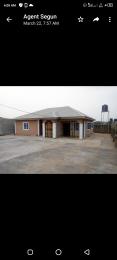 3 bedroom Detached Bungalow House for sale Liberty academy road Akala Express Ibadan Oyo