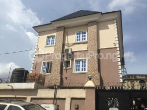 2 bedroom Flat / Apartment for rent Awin Close  Akoka Yaba Lagos