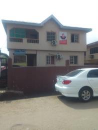 1 bedroom mini flat  Mini flat Flat / Apartment for rent --- Toyin street Ikeja Lagos
