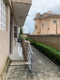 1 bedroom mini flat  Flat / Apartment for rent SPG Jakande Lekki Lagos
