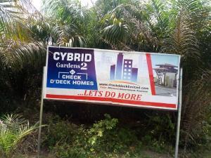 Mixed   Use Land Land for sale Tagbati Town Eleranigbe Ibeju-Lekki Lagos