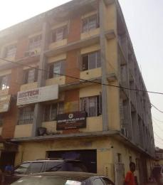 Office Space Commercial Property for sale Funsho William Road, Along Commercial Road, Barracks,  Surulere Lagos