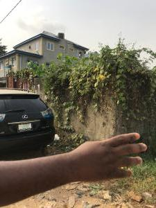 Land for sale Toidak Abule Egba Lagos