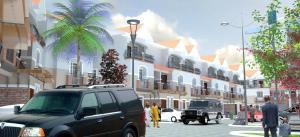 House for sale Census Close, Off Babs Animashaun, Bode Thomas, Surulere, Lagos. Lagos - 1
