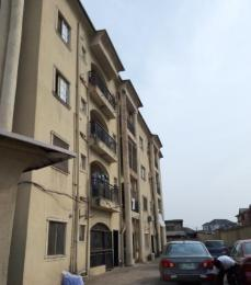 2 bedroom Flat / Apartment for rent . Aguda Surulere Lagos