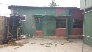 1 bedroom mini flat  Flat / Apartment for rent Ifako Ifako-gbagada Gbagada Lagos