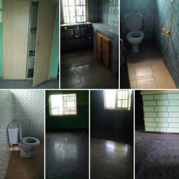 1 bedroom mini flat  Blocks of Flats House for rent Alagbado Abule Egba Lagos