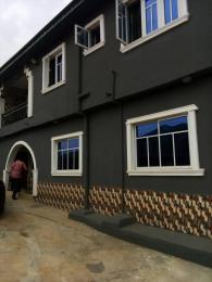 3 bedroom Flat / Apartment for rent Off Church bus stop Ipaja Ipaja Lagos - 0