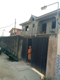 2 bedroom Self Contain Flat / Apartment for rent Kolawole at off church street Alapere Alapere Kosofe/Ikosi Lagos