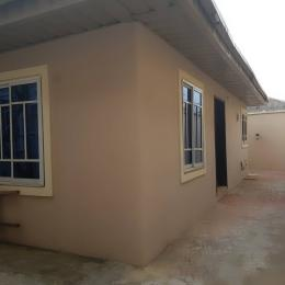 2 bedroom Detached Bungalow House for rent Abiola Estate Ayobo Ipaja Lagos