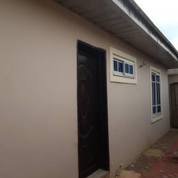 2 bedroom Detached Bungalow House for rent Abiola Estate Ayobo Ipaja Lagos