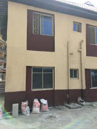 2 bedroom Blocks of Flats House for rent Akoka Yaba Lagos