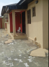 2 bedroom Flat / Apartment for rent - Ayobo Ipaja Lagos