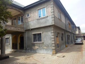 2 bedroom Flat / Apartment for rent Coker Estate shasha Egbeda Shasha Alimosho Lagos - 0