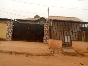 2 bedroom Detached Bungalow House for sale Agbelekale bus stop Abule Egba Abule Egba Lagos