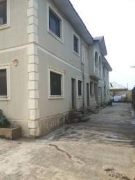 2 bedroom Blocks of Flats House for rent moshalashi after kola bus stop Alagbado Abule Egba Lagos