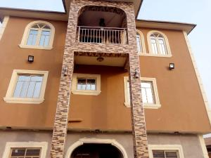 2 bedroom Self Contain Flat / Apartment for rent Captain Abule Egba Lagos