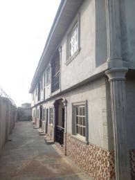 2 bedroom Blocks of Flats House for rent Iyana ipaja Oke-Odo Agege Lagos