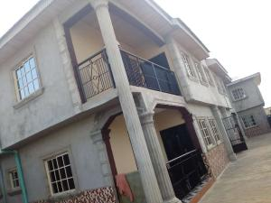 2 bedroom Blocks of Flats House for rent Iyana ipaja Oke-Odo Agege Lagos