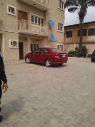 2 bedroom Flat / Apartment for rent Off Toyin Street Toyin street Ikeja Lagos