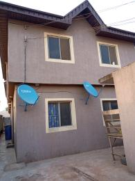 2 bedroom Flat / Apartment for rent Alaro off Ekoro Road Abule Egba Abule Egba Lagos