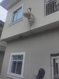 2 bedroom Blocks of Flats House for rent Ago palace Okota Lagos
