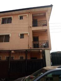 2 bedroom Blocks of Flats House for rent Off Ojodu Berger bus stop, Ojodu Berger Ojodu Lagos