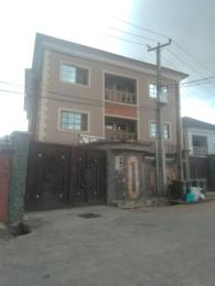 2 bedroom Flat / Apartment for rent Oba Lateef Adams Estate, Cement  Cement Agege Lagos