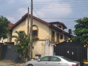 2 bedroom Flat / Apartment for rent Jogunomi Street Phase 2 Gbagada Lagos