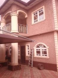 2 bedroom Flat / Apartment for rent Aruna Ifako-ogba Ogba Lagos