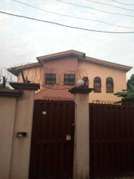 2 bedroom Flat / Apartment for rent . Medina Gbagada Lagos