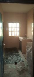 2 bedroom Studio Apartment Flat / Apartment for rent Park view Ago palace Okota Lagos