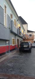 2 bedroom Studio Apartment Flat / Apartment for rent Green Field estate Ago palace Okota Lagos