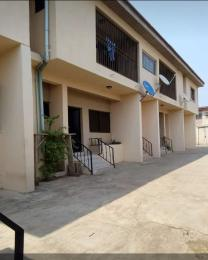 2 bedroom Blocks of Flats House for rent Olopade Agoro, Oluyole Main  Oluyole Estate Ibadan Oyo