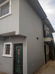 2 bedroom Blocks of Flats House for rent Ekerin Ologuneru  Eleyele Ibadan Oyo