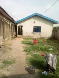 2 bedroom Detached Bungalow House for sale KLM 9 behind Sot petroleum Lasu  Iba Ojo Lagos